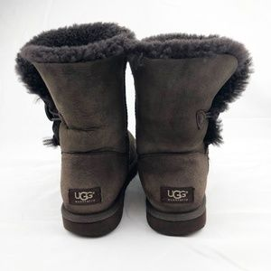 UGG Shoes - UGG Bailey Button Boot